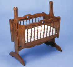 Free Wood Baby Cradle Plans by Wood Baby Cradle Plans Jpg W U003d808
