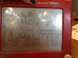 8 best etch a sketch art images on pinterest etch a sketch