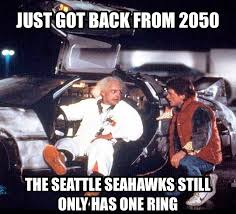 Seahawks Memes - 22 meme internet just got back from 2050 the seattle seahawks