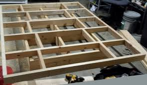 Floating Platform Bed Diy Floating Platform Bed How To Build A Diy Floating Bed Frame