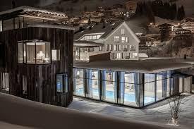 hotel architektur gallery of hotel wiesergut gogl architekten 1