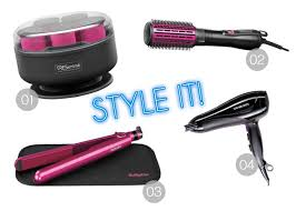 Mini Hair Dryer Tesco a makeup lipglossiping haircare archives page 2 of