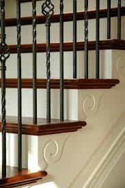 best 25 stair brackets ideas on pinterest stairs decorative