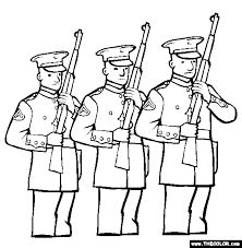 coloring page usmc coloring pages marine corp page usmc coloring