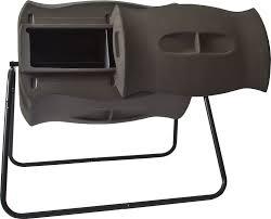 algreen 55 gal tumbler composter u0026 reviews wayfair