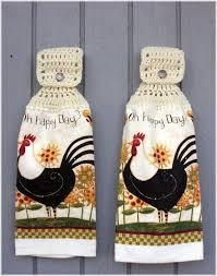 kitchen towel craft ideas 290 best hanging kitchen towels images on pinterest kitchen