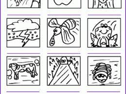 ten plagues egypt coloring pages 10 plagues egypt moses