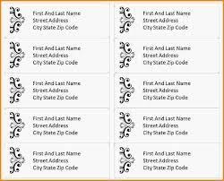 address label template free address label template downalod free