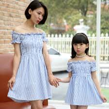 family matching dresses family fitted baby
