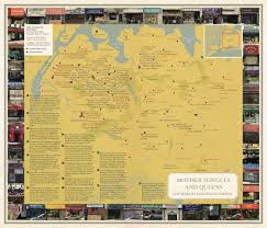 Map Writer A New Language Map Of Queens Endangered Language Alliance