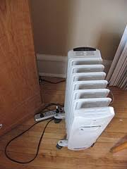infrared heater tips