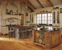 Kitchen Design Blog by Old World Kitchen Design Ideas Old World Kitchen Designs Photo