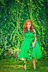 Poison Ivy Halloween Costume 721 Costume Green Lady U0026 Poison Ivy Images