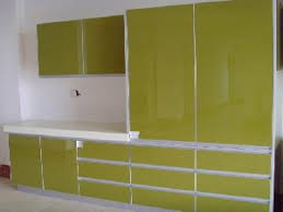 Acrylic Kitchen Cabinets Surprising Acrylic Cabinets For Kitchen Images Ideas Surripui Net