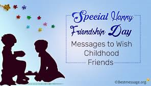 wedding wishes for childhood friend morning messages to a special friend