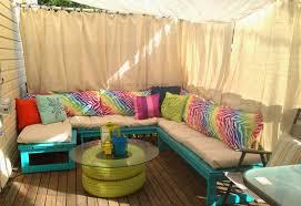 bench custom outdoor cushion fabric central regarding new
