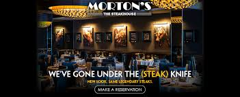 morton u0027s the steakhouse the best steak anywhere