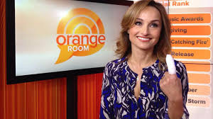 giada de laurentiis update food network chef talks about finger