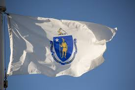State Flag Of Massachusetts Millis Carnival Go2 Guide