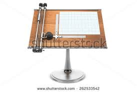 drawing table stock images royalty free images u0026 vectors