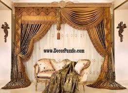 luxury drapery interior design 209 best curtain designs images on pinterest