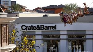 crate and barrel to open new store in coral gables south florida