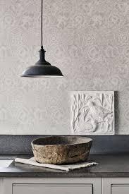Kitchen Wallpaper Design 23 Engaging Kitchen Wallpaper Interior Designs Home
