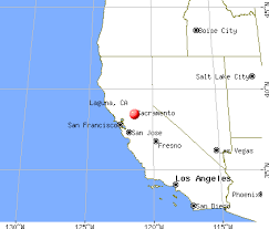 california map laguna laguna california ca 95758 profile population maps real