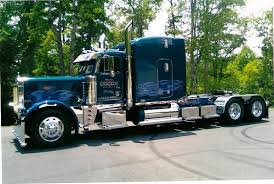 make peterbilt model 379 year 1996 vehicle condition excellent