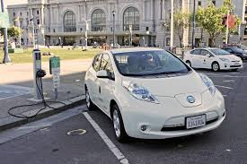 nissan leaf in pakistan the fastest selling used cars in the us electric research shows