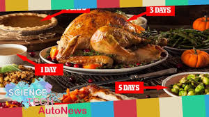 breaking news how can you keep thanksgiving leftovers for