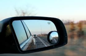 Blind Corner Mirror Blind Spot Algorithm Makes Driving Safer For Autonomous Vehicles