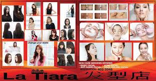 korean hair salons in manila la tiara hair salon home facebook
