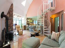 Dome Home Interior Design Dome Homes