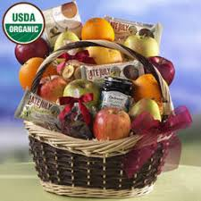 organic fruit of the month club gourmet gift retailer harry david encourages healthy with