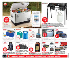 canadian tire weekly flyer weekly flyer may 29 u2013 jun 4