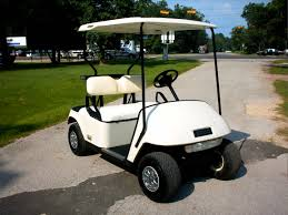 there is a mercedes golf cart that u0027s way nicer than your car