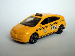 yellow toyota toyota prius taxi matchbox cars wiki fandom powered by wikia