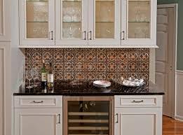 tin tiles for kitchen backsplash faux tin backsplash faux tin kitchen backsplash ideas pictures