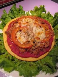 cuisine sans lactose mediterranean pizza this recipe is vegetarian gluten free grain