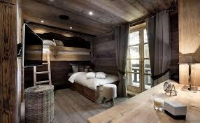 chambre chalet architecture chalet le petit chateau chambre enfants2 chalet de