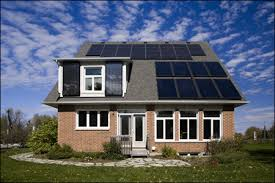 Net Zero Energy Home Plans Net Zero Energy Housing Cmhc