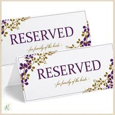 printable reserved table signs 30 images of reserved table sign template word logo infovia net