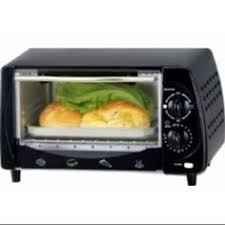 Toaster Oven Temperature Control Features A 30 Minute Timer Oven Temperature Control And Includes