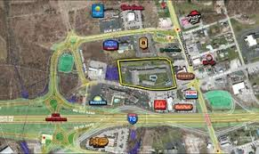 Comfort Inn New Stanton Pa New Stanton Commercial Real Estate For Sale And Lease New