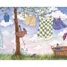 Laundry Room Border - 27 best borders misc images on pinterest wallpaper borders