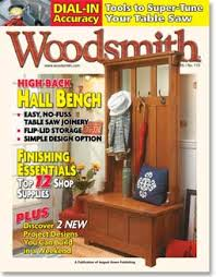Woodworking Magazine Planer Reviews by Magazines Tool Snob Toolsnob Com