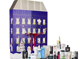 beauty advent calendar best beauty advent calendars for 2017 including jo malone advent