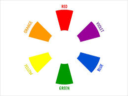 Blue And Red Color Combination Color Theory For Presentations How To Choose The Perfect Colors