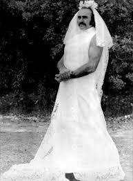 wedding dress imdb zardoz http www imdb title tt0070948 connery